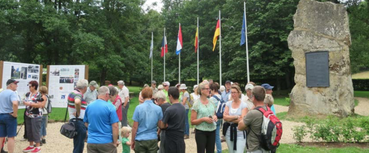 Treffpunkt Europadenkmal